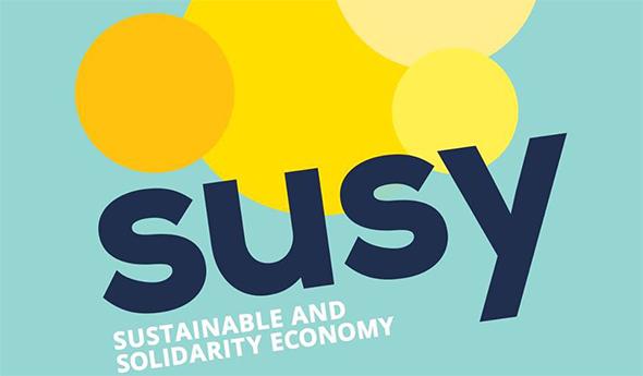 Susy: Per un economia trasformativa