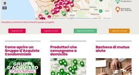 Nuovo sito per la Ress Roma